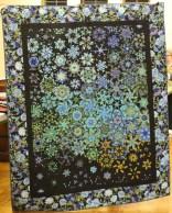 Donna Kittelson - One Block Wonder quilt