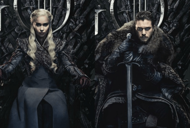 Game of Thrones, HBO, Starr Films, NYC, Film Production