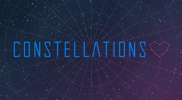 Blog - About the constellations | Online Star Registration