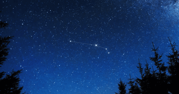 Learn all about Aries Constellation | Online Star Registration
