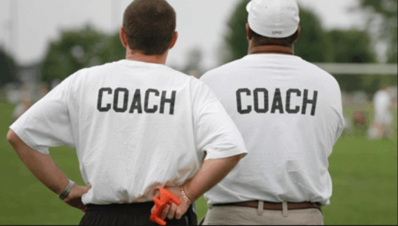 Who's Coaching the Coaches on Coaching? STAR Results