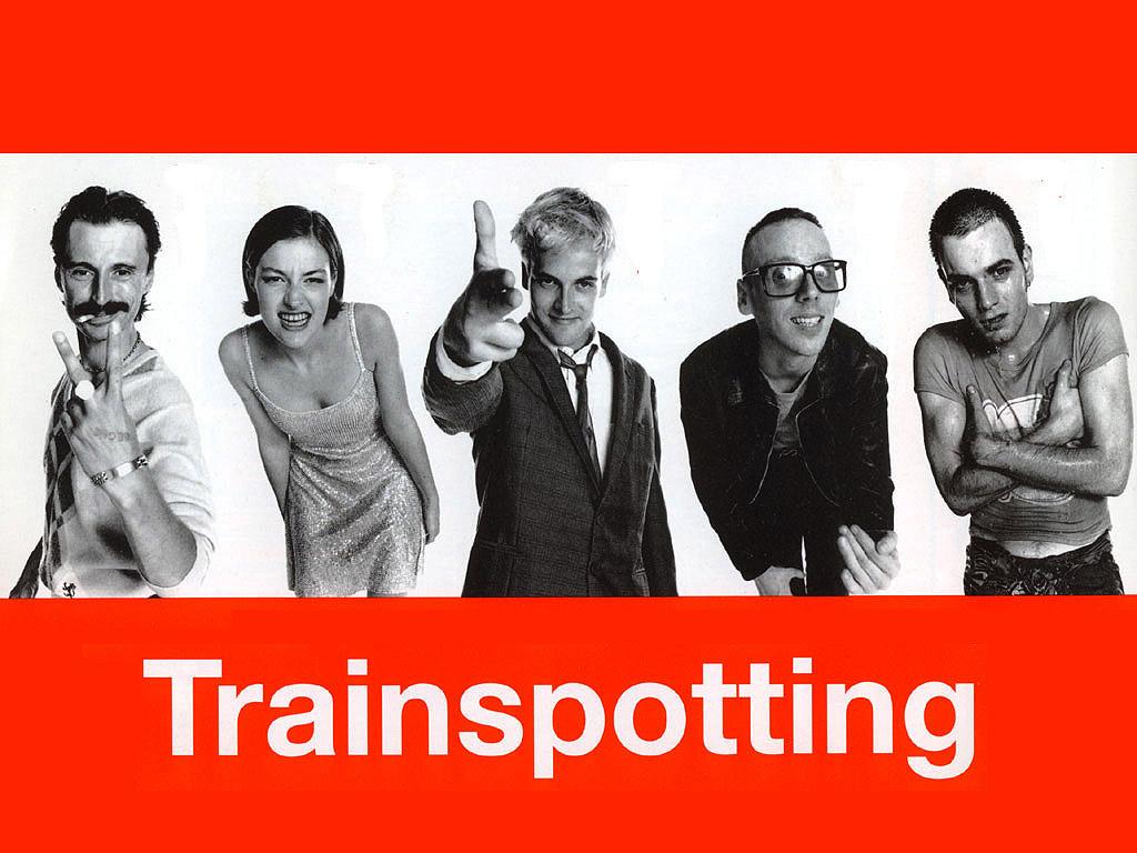 GREAT MOVIES ESSAY: Trainspotting (1996)