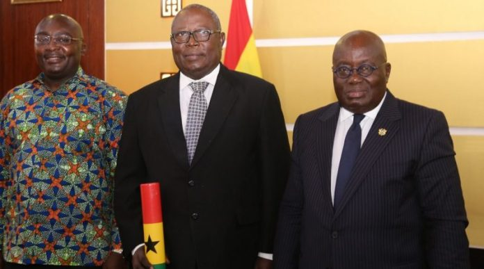 Blame Akufo-Addo if anything happens to me - Amidu - Starr Fm