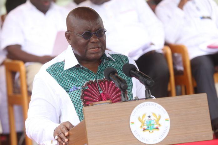 Ghana Premier League to resume October 30 – Akufo-Addo 4
