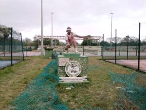 Winneba sports college turned into Guest House over gov't neglect 2