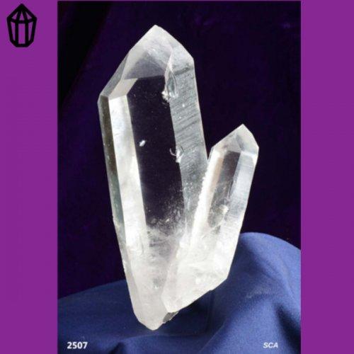 Crystal Specimen A