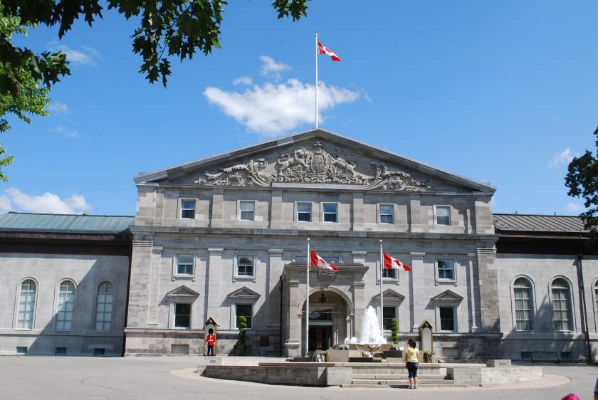 Ottawa Rideau Hall