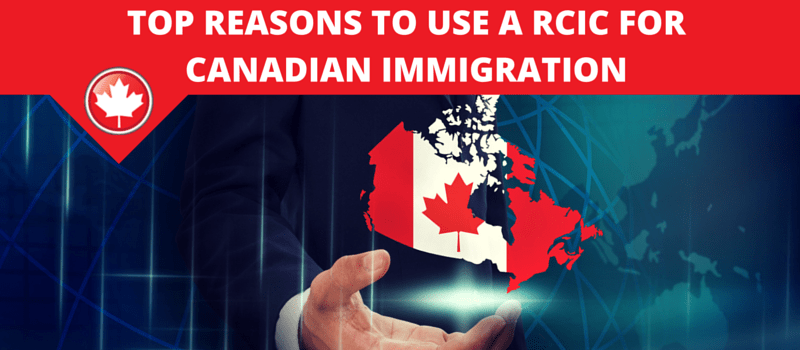 WHY CHOOSE RCIC