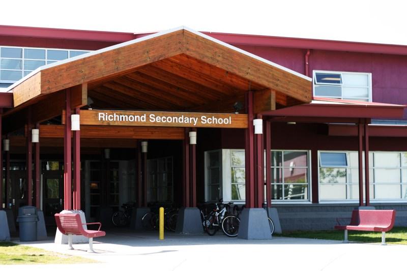 RHS Front Entrance 3