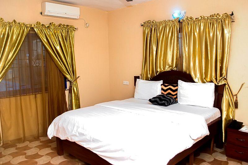 Star Rise Room 2