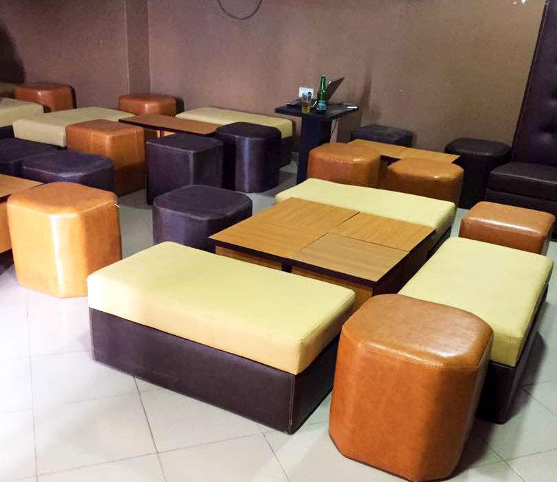 Star Rise Golden Intl Hotels Night Club