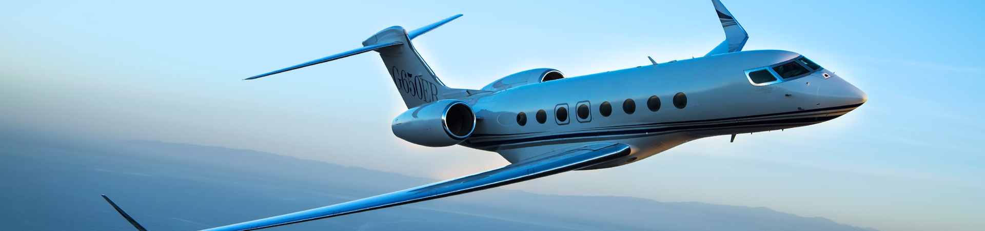 Starr Luxury Jets Long Range Private Jet Aircraft Hire