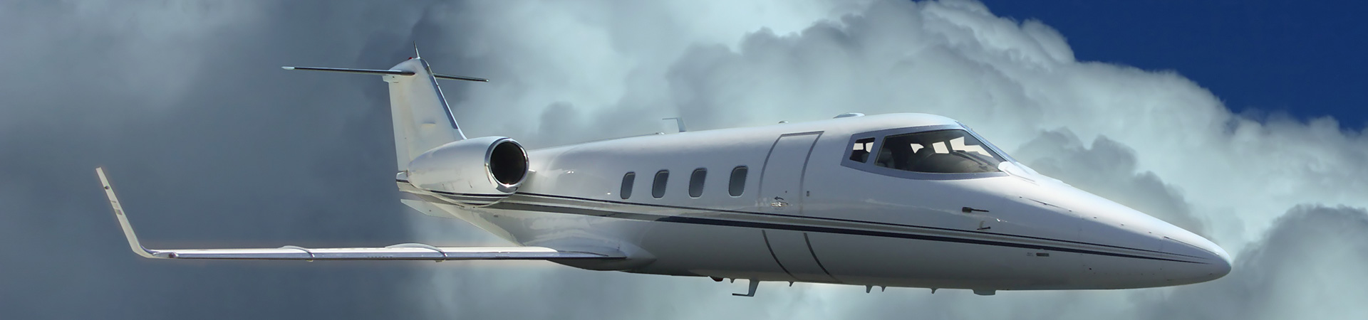Starr Luxury Jets Small Private Jet Aircraft Hire