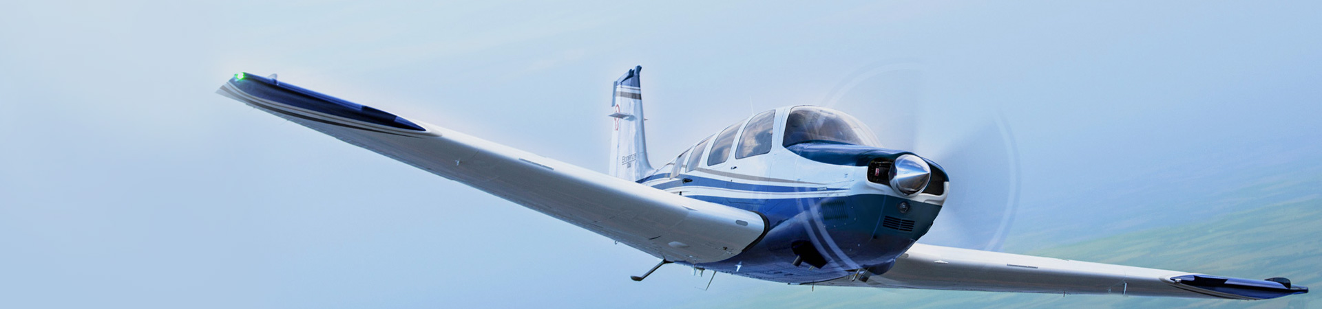 Starr Luxury Jets Small Prop Aircraft Hire