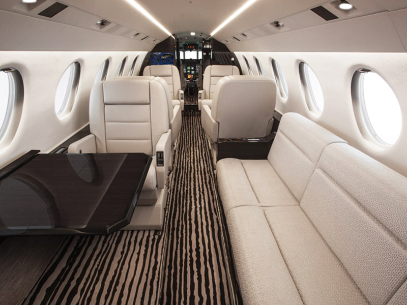 Dassault 50 50ex Private Jet Hire