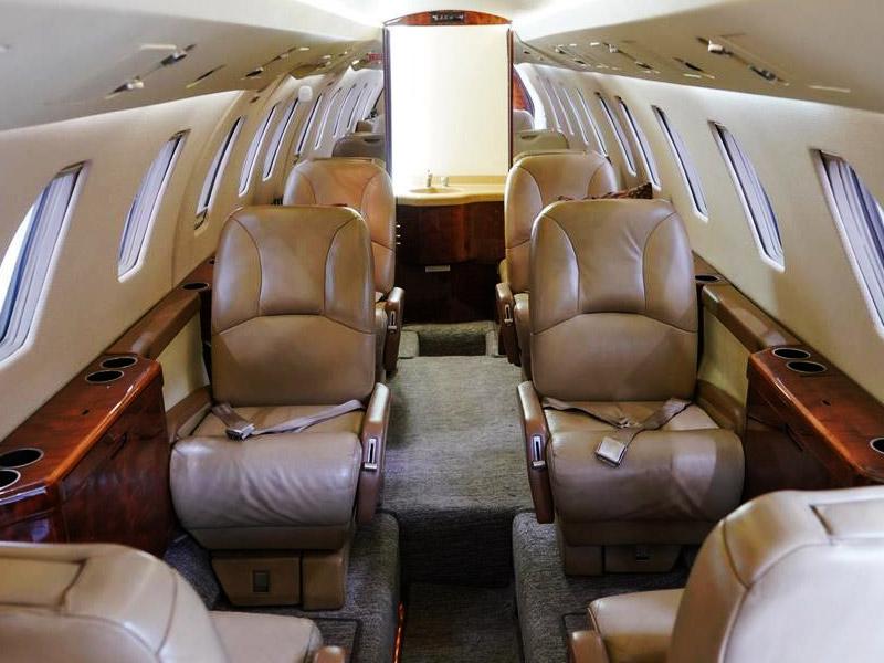 Cessna Citation VI Private Jet Hire