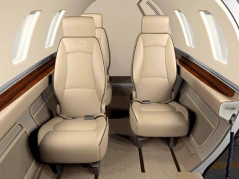 Eclipse 500 Private Jet Hire