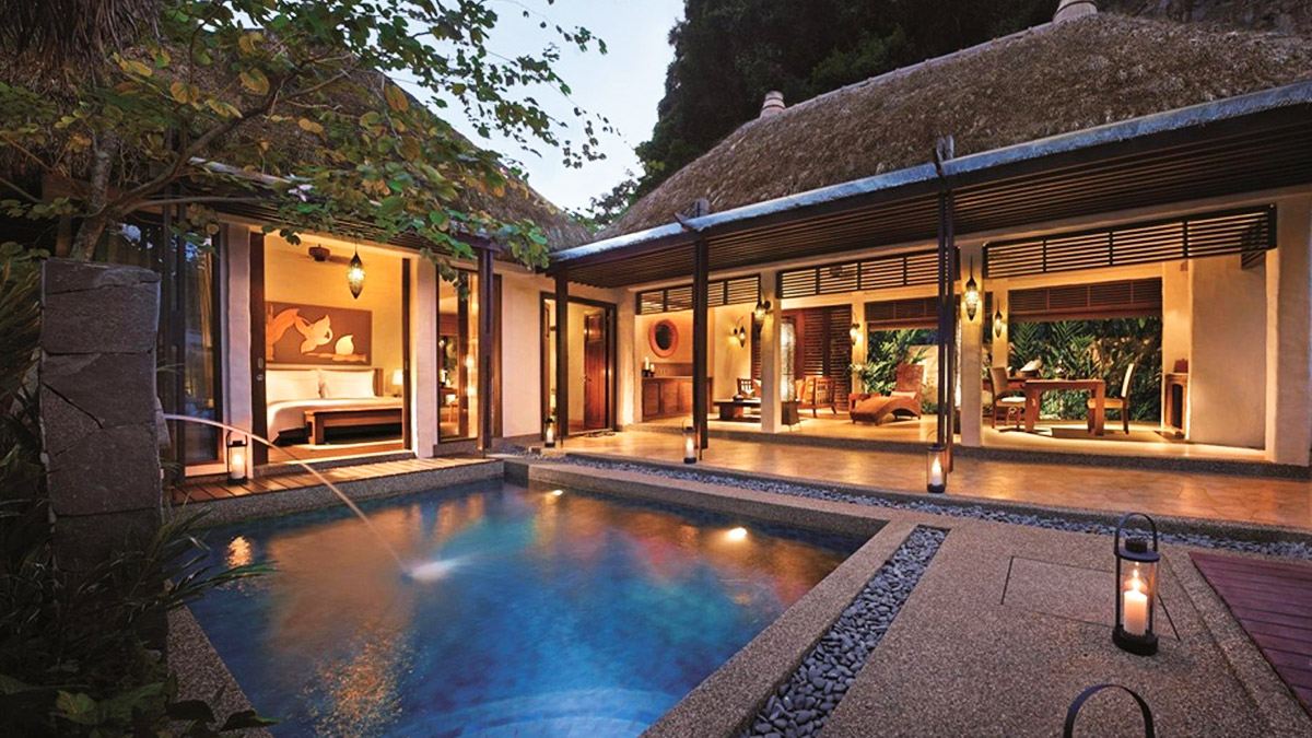 Malaysia Summer Holiday Private Jet Hire
