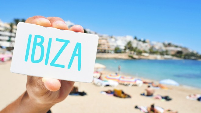 Ibiza Holiday Private Jet Hire