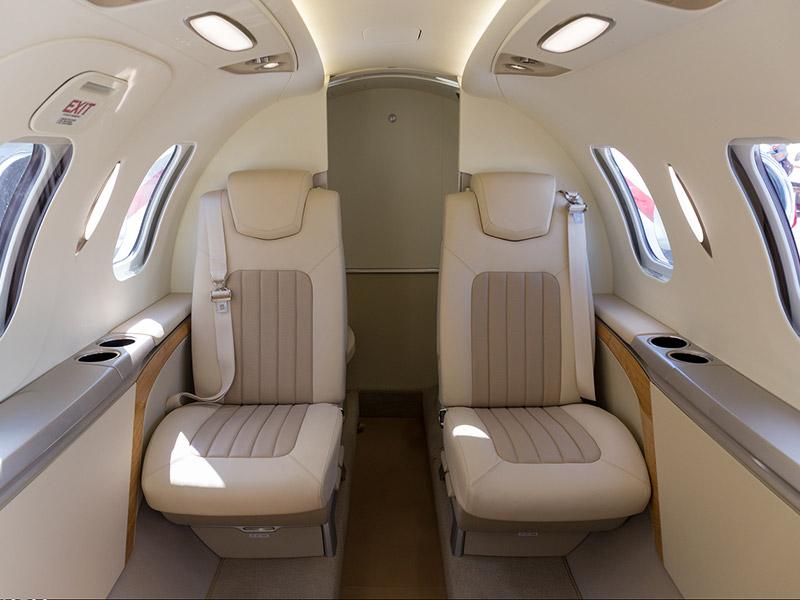 Honda Ha-420 HondaJet private jet hire