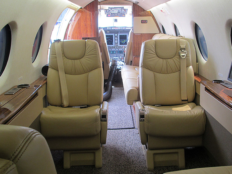 Nextant 400XT Private Jet Hire