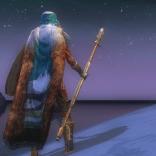 Go further than Oromë, endure longer than Tulkas