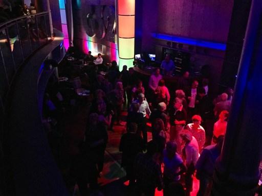 Dancefloor im G32