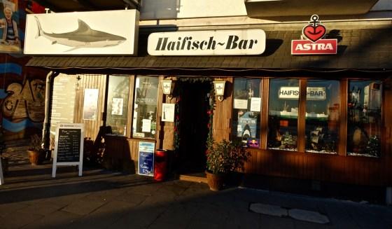 Legendäre Bar