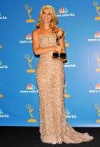 Claire Danes im August 2010 bei den Emmy Awards