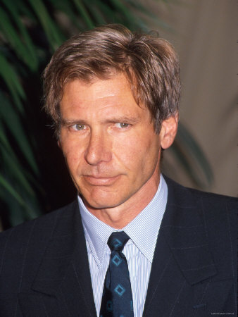 Harrison Ford Cinma Et DVD