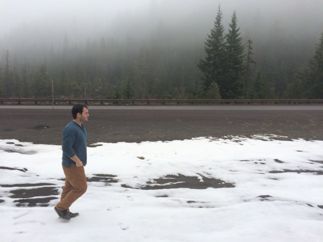 Oregon - 27