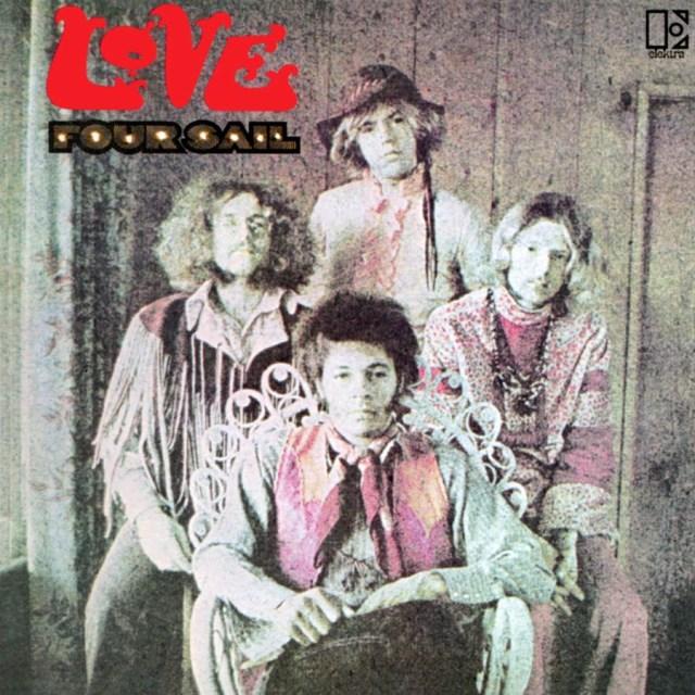love-foursail