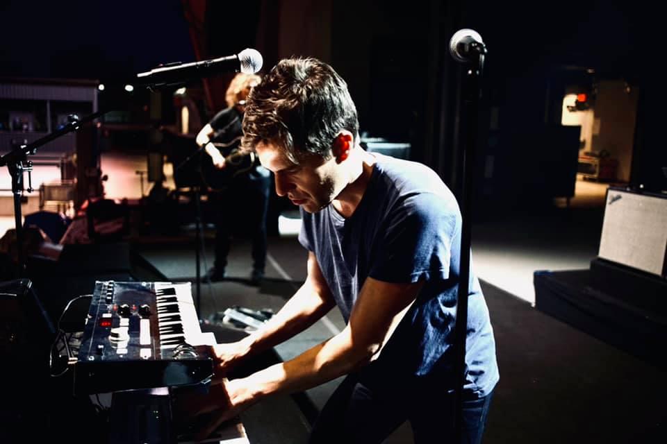 The Killers at PromoWest Pavilion at OVATION, Newport, Kentuky – 20 September 2021