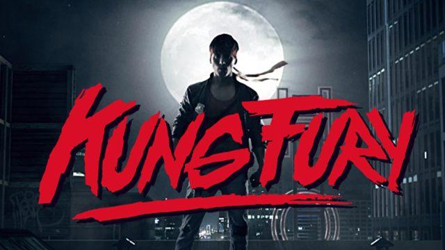 Kung Fury punch a nazi