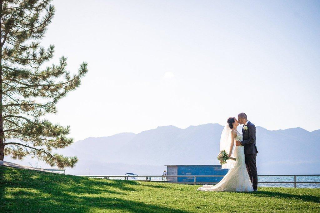 lake tahoe wedding packages pricing