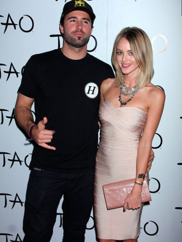 Celebrity Brody Jenner Lovers Changes Photos