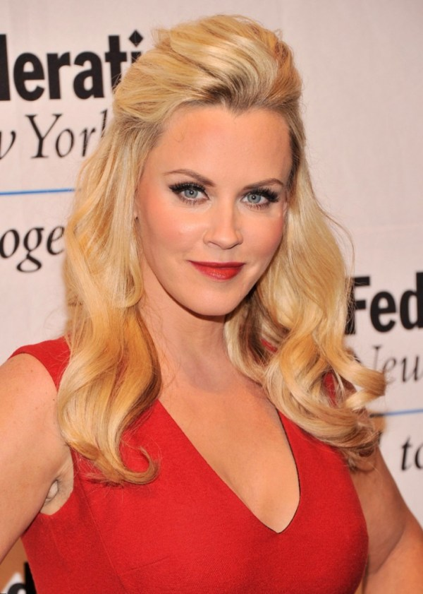 Jenny McCarthy - Lovers Changes - photos