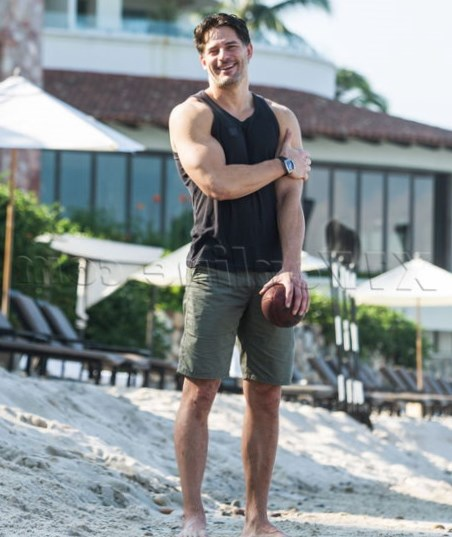 Joe Manganiello Weight Height And Age We Know It All