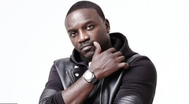 Akon Height Weight Age Body Measurements