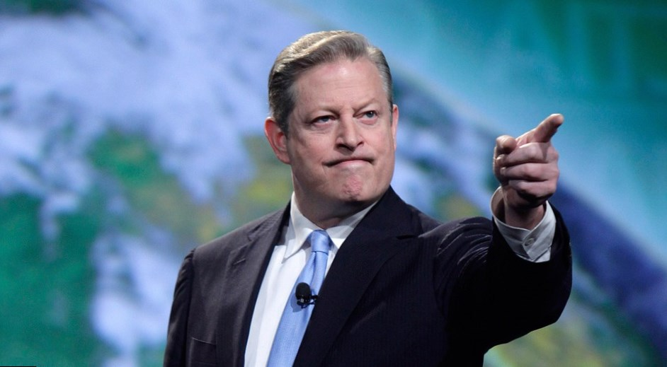 Al Gore Height Weight Age Body Measurements