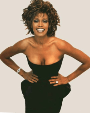 Whitney Houston Weight Height And Age Body Measurements