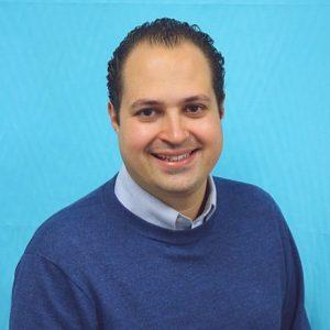 Profile photo of Santiago Castiello-Gutiérrez