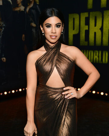 Chrissie Fit Height, Weight, Age, Biography, Family, Wiki & Facts