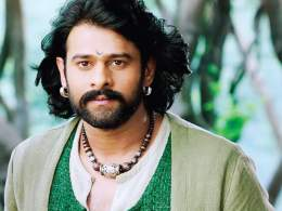 Prabhas Age, Height, Weight & Family