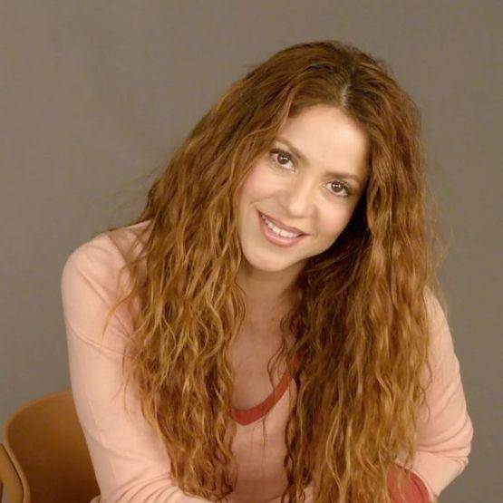 Shakira-real-height