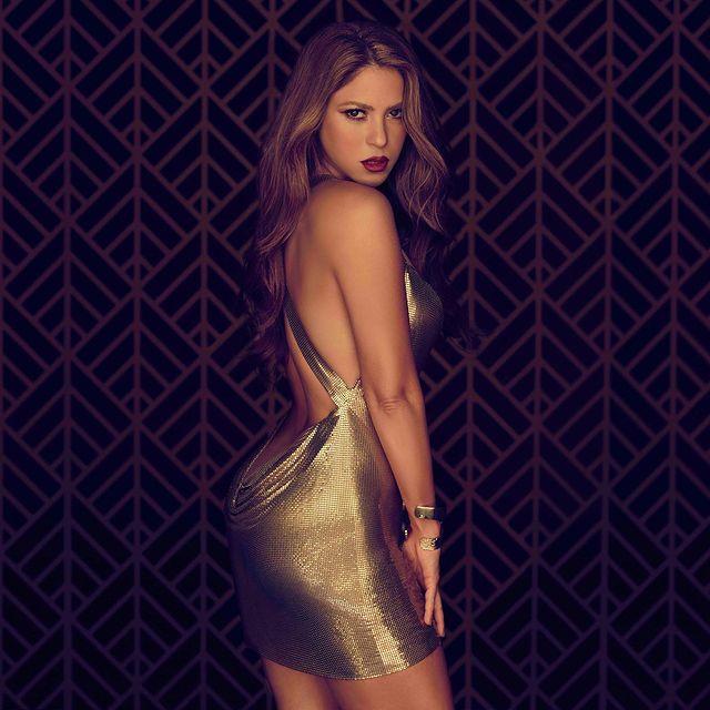 Shakira-bio