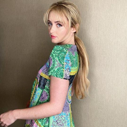 Kathryn-Newton-height