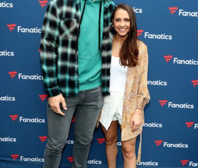 Samantha-Bracksieck-with-her-boyfriend-image