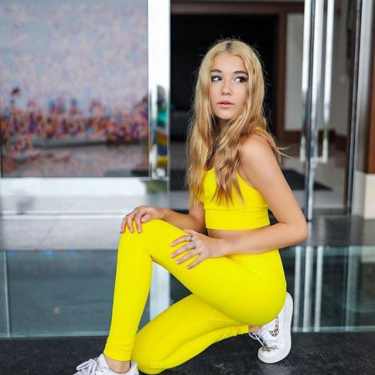 Clementine-Lea-Spieser-age