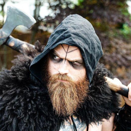 Jake-The-Viking-age
